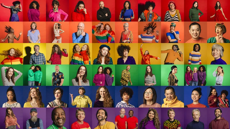 Gales people on Inclusion and Diversity