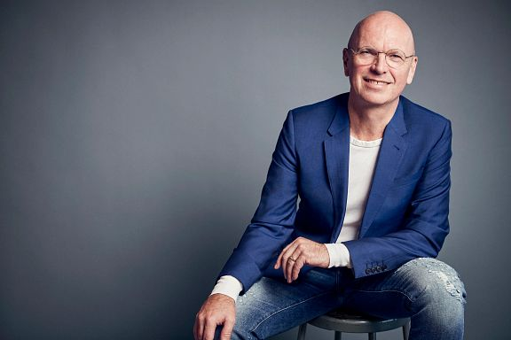 Cengage CEO Michael E. Hansen