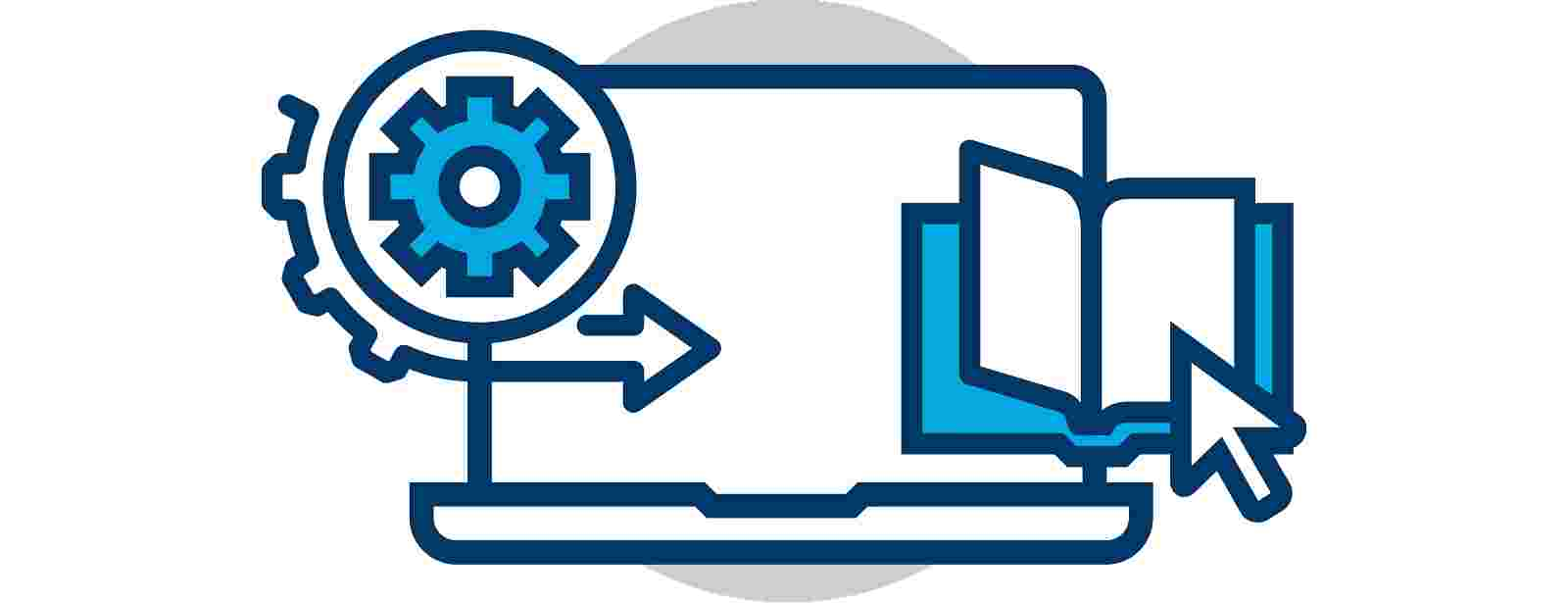 LMS and eBook Integration